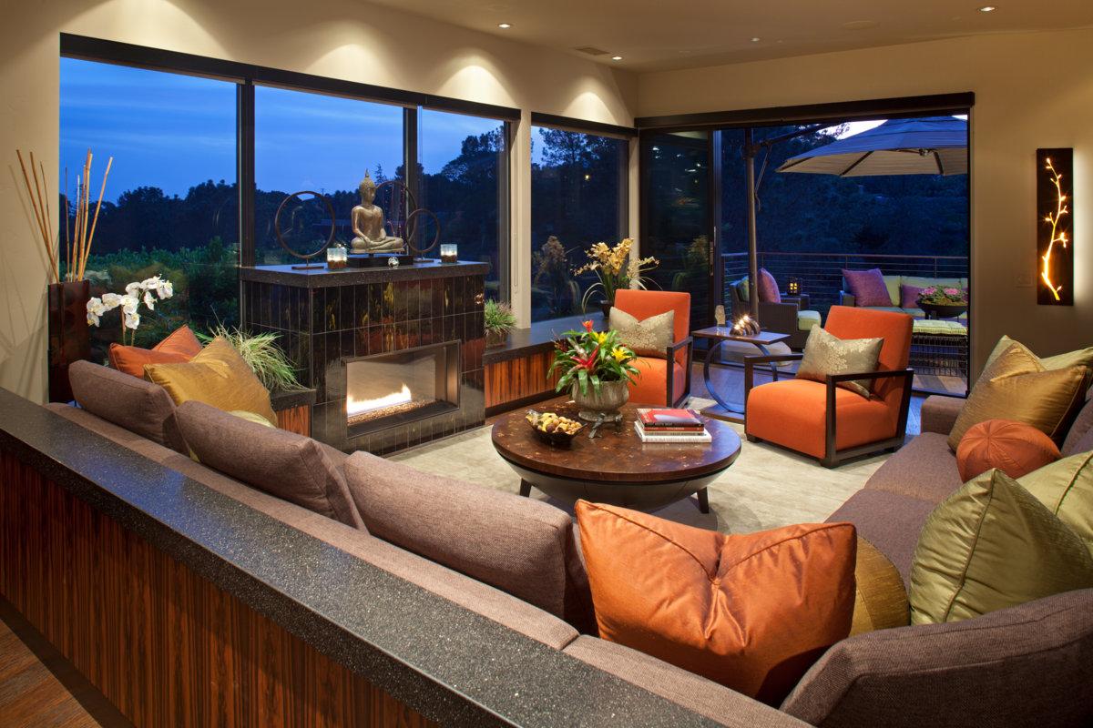Zen Paradise Living - J.P. Walters Design