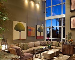 Furniture Art u0026 Accessories & Interior Designer Downtown San Diego - J.P. Walters Design
